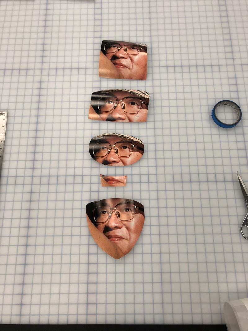 Brendon Kahn Process