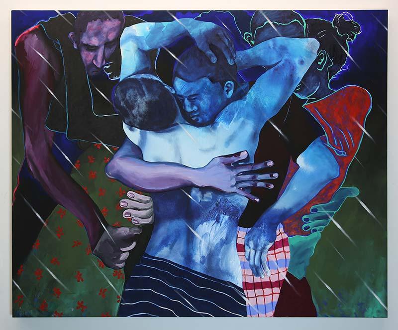 Lynnea Holland Weiss